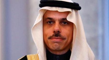 Pangeran Faisal: Stabilitas Lebanon Sangat Penting bagi Saudi