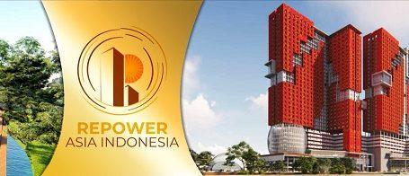 IPO Perusahaan Properti Repower Asia Kelebihan Permintaan 8.600 Persen