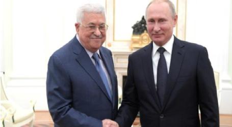 Putin Berencana Kunjungi Palestina dan Israel Pada Januari 2020
