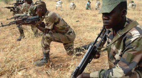 71 Tentara Niger Tewas Akibat Serangan Pemberontak