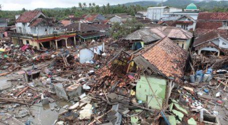 Hingga November, BNPB Catat Ada 3.415 Bencana Alam