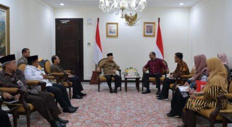 Wapres: Pembangunan RS di Rakhine, Wujud Persahabatan Indonesia-Myanmar