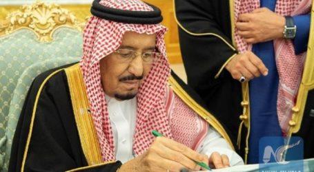 Arab Saudi Dorong Pengurangan Produksi Minyak OPEC