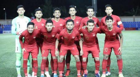Atasi Myanmar 4-2, Timnas U-23 Indonesia Lolos Ke Final