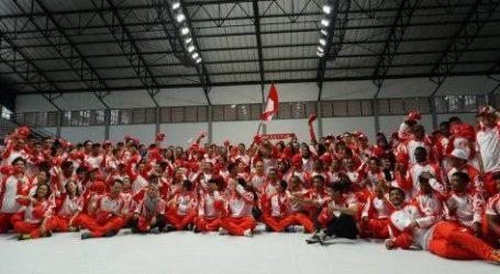 Klasemen SEA Games 2019: Indonesia Raih 66 Medali Emas