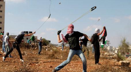 Catatan 32 Tahun Intifada Palestina