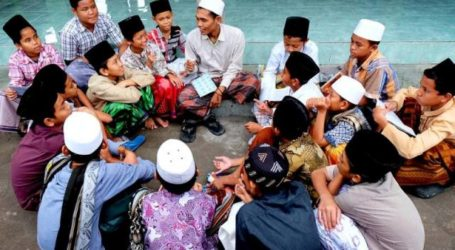 Perilaku Pendidik Menurut Al-Qur'an (Oleh Imaam Yakhsyallah Mansur)