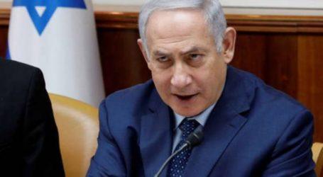 Netanyahu Ancam Operasi Militer Besar ke Gaza
