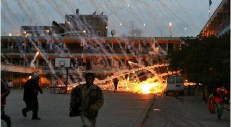 Mengenang Perang Al-Furqan di Gaza Sebelas Tahun Lalu