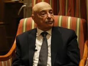Ketua Parlemen Desak Dunia Tidak Akui Pemerintah Libya di Tripoli