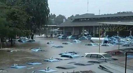 Korwil UAR Jabodetabek Instruksikan Personel Tolong Korban Banjir