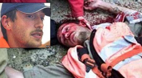 17 Tahun Lalu, Pasukan Israel Bunuh Fotografer Inggris di Gaza