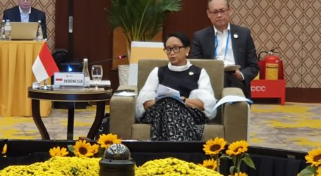 Indonesia Dukung Penuh Keketuaan Vietnam Tahun 2020