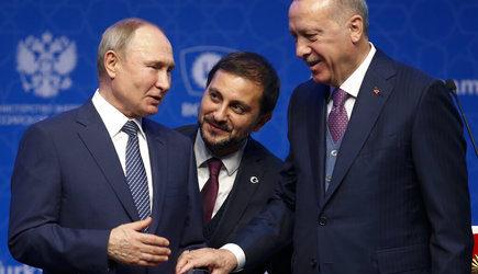 Turki-Rusia Serukan Gencatan Senjata Libya Mulai Ahad 12 Januari