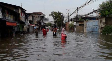 BPPT Siap Bantu Tanggulangi Banjir di Jabodetabek dengan TMC