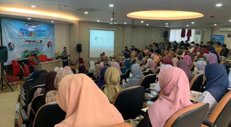 Himpunan Pelajar Patani di Indonesia Gelar Seminar Kebudayaan ASEAN