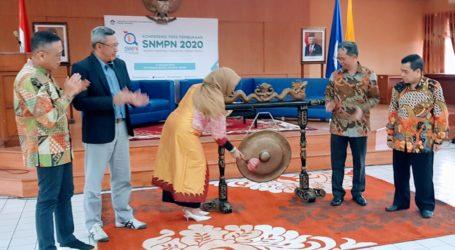 Politeknik se-Indonesia Terima Mahasiswa Baru