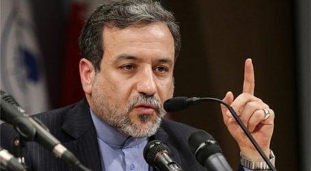 Iran Siap Patuhi Kesepakatan Nuklir
