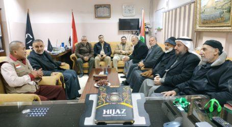 Ulama Gaza Prediksi Relawan RSI Jalan Menuju Kemenangan dan Pembebasan Al-Aqsa