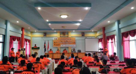 BPBD Kalbar Sambut Baik Pelantikan Anggota Korwil UAR