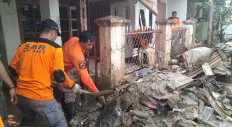 22 Hari, Lumpur Villa Nusa Indah 2 Masih Tebal, UAR Komitmen Bersihkan