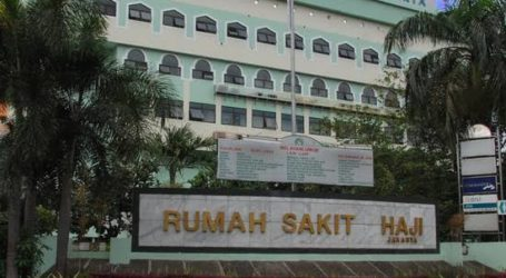 Kemenag akan Bentuk Tim Audit Khusus Selesaikan Persoalan RS Haji Jakarta