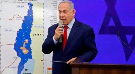 Netanyahu: Ibukota Palestina adalah Abu Dis
