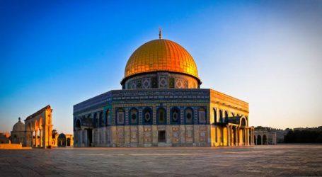 Kuwait dan Maroko Menyerukan Solusi Adil di Palestina