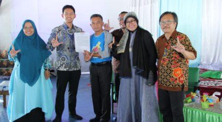 Kaltara Beri Lima Rekomendasi Pengembangan SDM untuk Jokowi