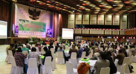 Lembaga Lintas Agama dan Masyarakat Adat Hadiri Lokakarya Lindungi Hutan Tropis