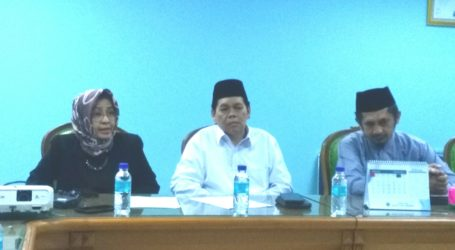 MUI akan Selenggarakan Kongres Umat Islam Indonesia di Pangkal Pinang