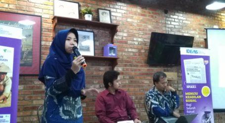 Peneliti: Kemiskinan di Indonesia Akibat Kesenjangan Ekonomi