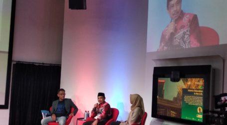 Shamsi Ali: Dialog Antar Ummat  Beragama Kurangi Stigma Negatif