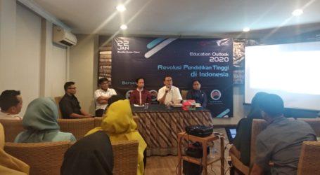 Indonesia Masih Alami Hambatan dalam Perkembangan Pendidikan
