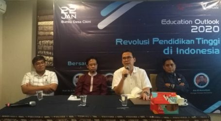 Prof. Nunung: Benahi Pendidikan Harus Tingkatkan Kualitas Guru