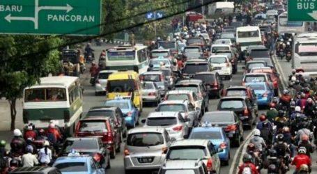 Anies: Jakarta Tidak Lagi Masuk Daftar 10 Kota Termacet di Dunia