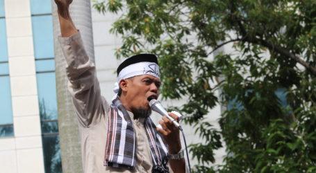 Amin Nuroni: Mari Bersatu Bebaskan Uighur
