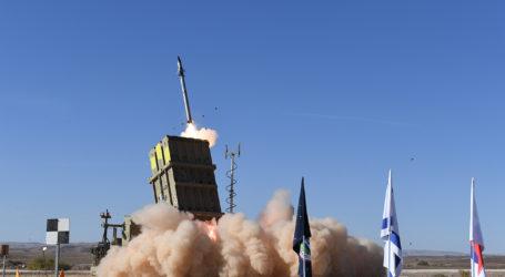 Sayap Kiri Demokrat AS Janji Batalkan RUU Dana untuk Iron Dome Israel