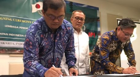JPI Gandeng LPPOM MUI Kembangkan Sertifikasi Halal di Jepang