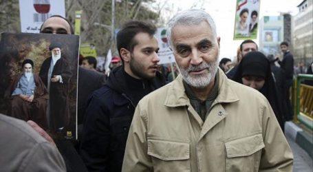 Menhan: Iran Akan Balas Serangan AS