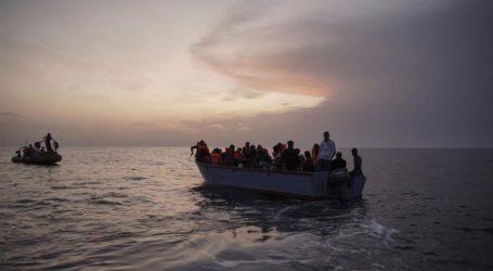Investigasi AP: Dana Bantuan Migrasi Eropa Digunakan Milisi Libya
