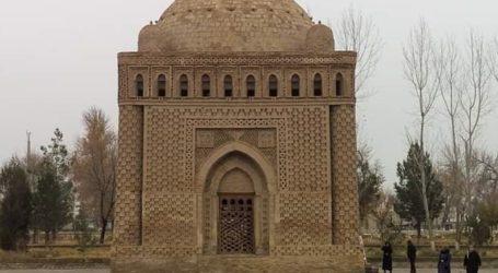 Kenali Sejarah Islam di Uzbekistan, Amirania Tours & Travel Gelar Wisata Religi