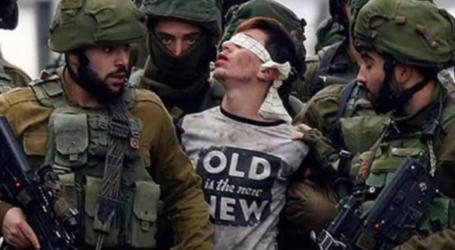 Palestina Laporkan Israel ke Pengadilan Internasional