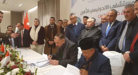 MUI-Wali Kota Hebron Sepakat Bangun Rumah Sakit Indonesia