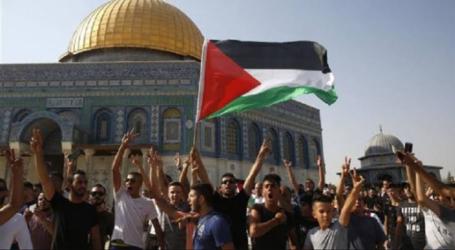 Hamas: Tingkatkan Perlawanan untuk Pertahankan Al-Aqsa