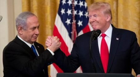 Trump: Sudan Sepakat Normalisasi Hubungan dengan Israel
