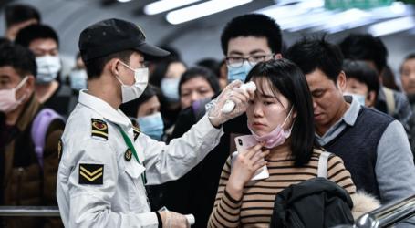 China Perpanjang Libur Publik untuk Kekang Epidemi Coronavirus