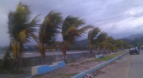 Antisipasi Dampak Siklon Tropis Claudia pada 13-15 Januari