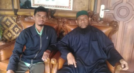 Fadlan Garamatan, Dai Kondang Asal Papua