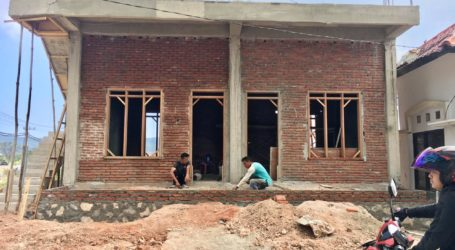 Gedung Perdana Cahaya Aceh Segera Selesai
